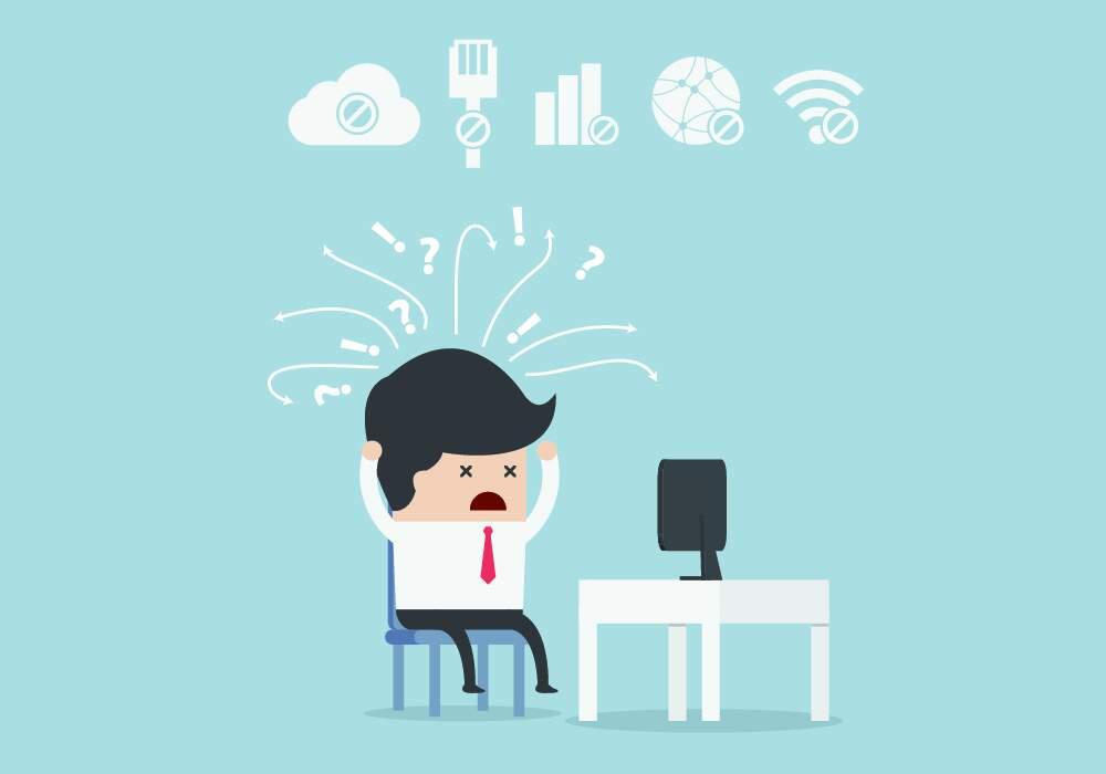 MEI Pode Ser Prejudicado Por Internet Fixa Limitada