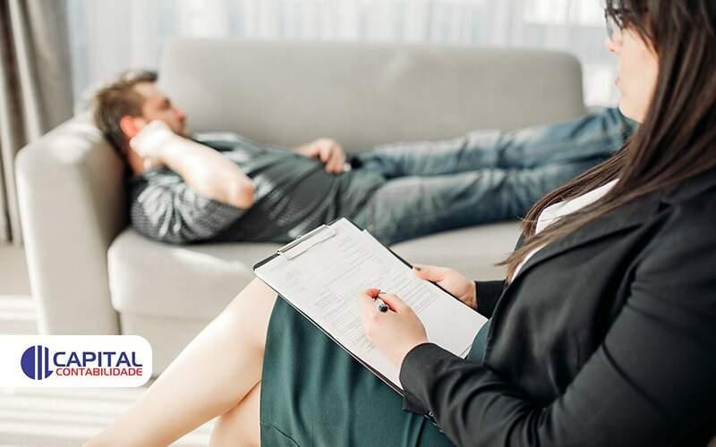 Psicólogo Prestador De Serviço – 3 Cuidados Para Não Ter Problemas Fiscais!