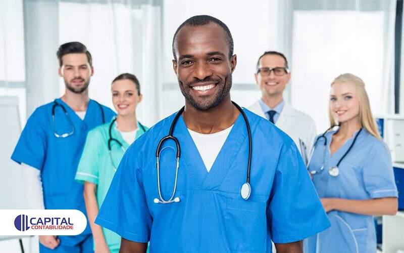Planejamento Tributário Para Profissionais Da Saúde