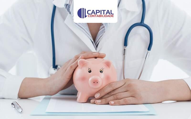 Gestão Financeira – 5 Erros Comuns Que Podem Acontecer Em Clínica Médica E Como Evitá-los