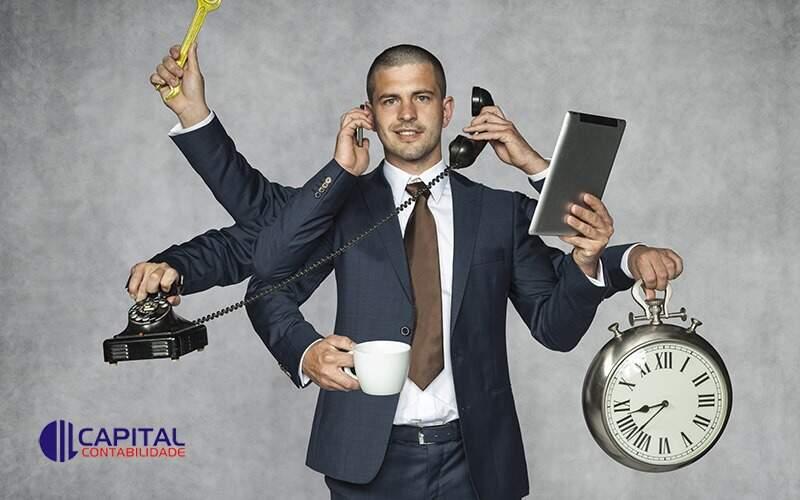 Gestão De Tempo – Saiba Como Aumentar A Produtividade Do Seu Comércio!