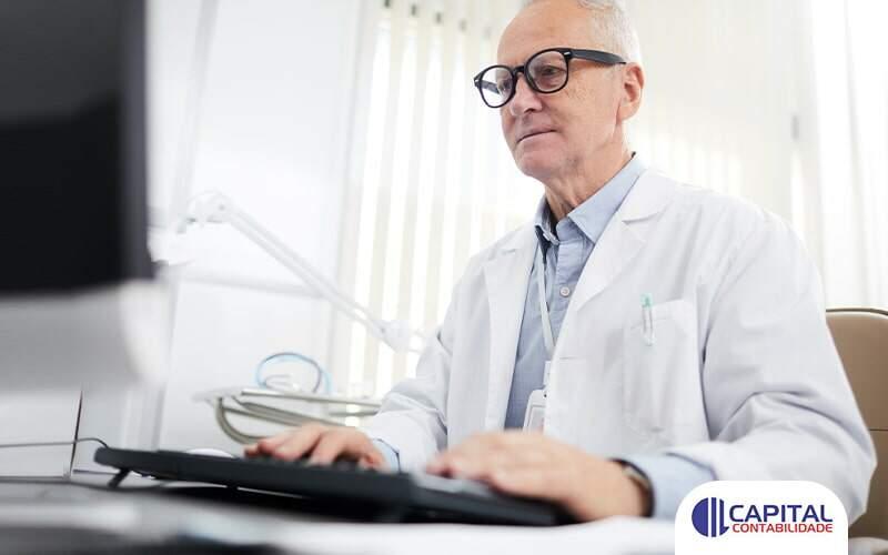 Backup De Arquivos: Por Que é Importante Para Uma Clínica Médica?