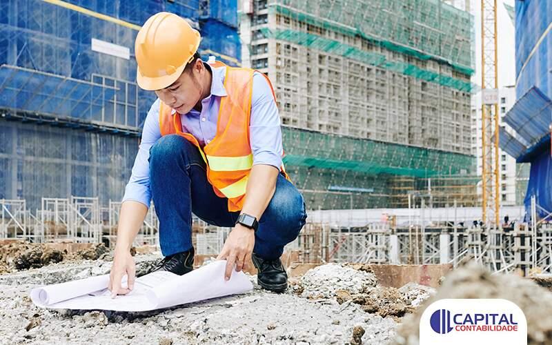 CND: é Obrigatória Para Construtoras?