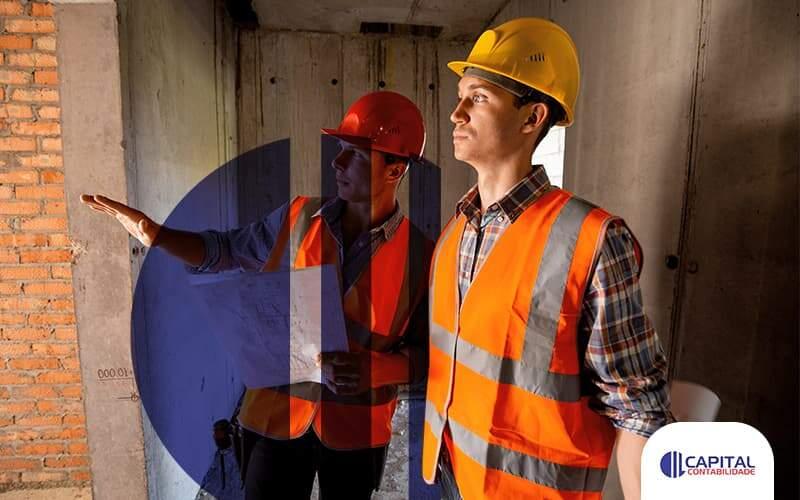Processos Trabalhistas Na Construção Civil – Como Reduzir?