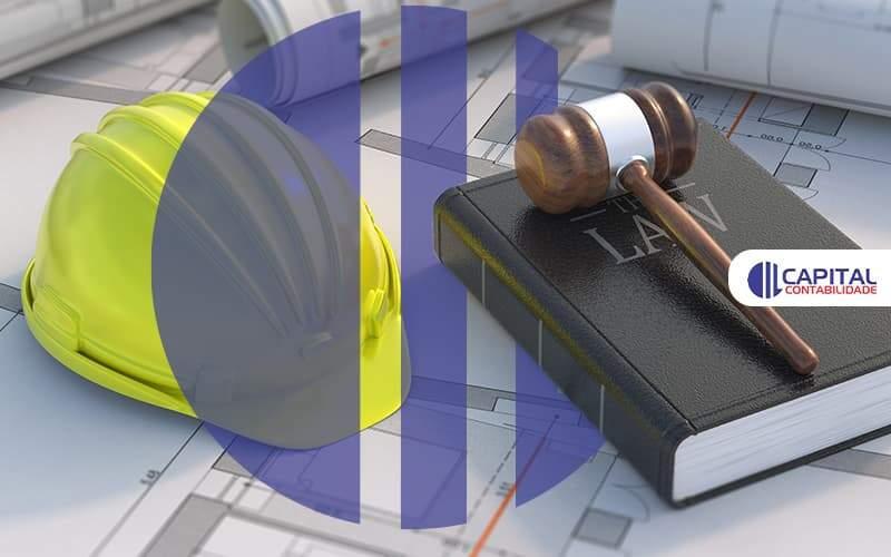 Leis Trabalhistas Na Construção Civil: Quais São Elas?