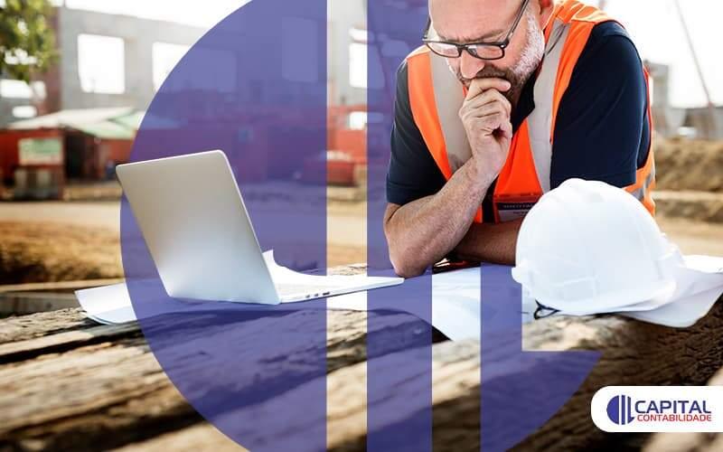 Processos Trabalhistas Na Construção Civil – Como Evitar?