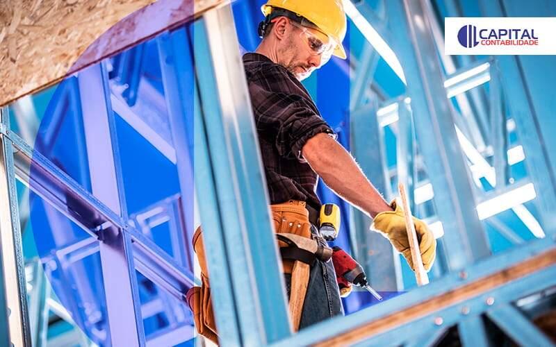 Como Aumentar A Receita De Uma Construtora Civil?