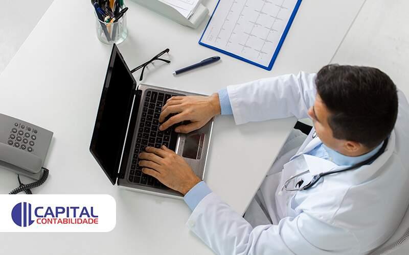 Software Para Medicos Conheca 3 Das Melhores Opcoes Do Mercado Post - Capital Assessoria
