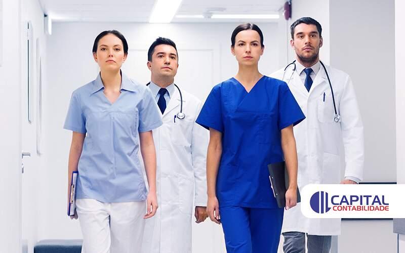 Como Mapeamento De Processos Pode Otimizar A Minha Clinica Medica Post - Capital Assessoria