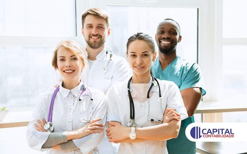 Obrigações Trabalhistas – Entenda O Que é E Como Influencia Em Sua Clínica Médica