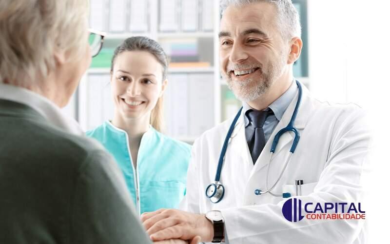 Gestao De Pessoas Qual A Importancia Para Minha Clinica Medica - Contabilidade Em Brasilia - DF | Capital Assessoria