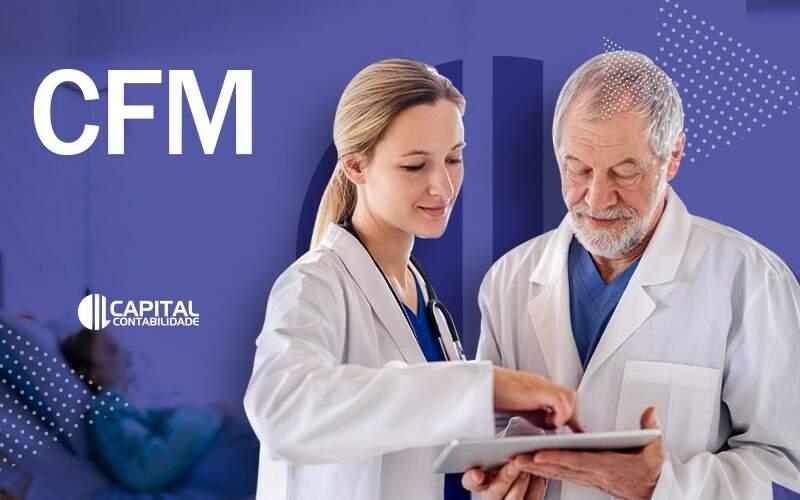 CFM: O Que é E O Que Fez Contra A Pandemia Do Coronavírus?