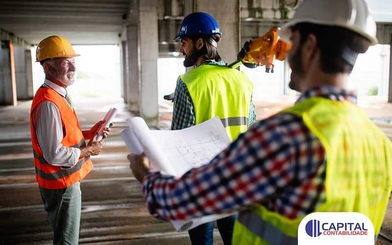CNO – O Que é E Qual A Importâcia Para Uma Construtora?